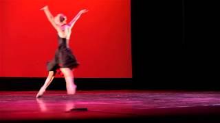 """Je Ne Regrette Rien"" | Marat Daukayev Ballet Theatre"