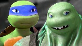 Teenage Mutant Ninja Turtles Legends - Part 191 AMV HD 1080p