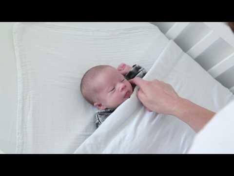 32c1f1bb317 Veilig slapen baby, de 10 basisrichtlijnen – 24Baby.nl