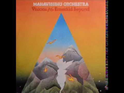 Mahavishnu Orchestra - Cosmic Strut