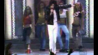 Michael Jackson feat  Usher & Chris Tucker   You Rock My Wor