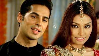 Main Agar Saamne | Dino Morea | Bipasha Basu | Abhijeet | Alka Yagnik | Bollywood Wedding Song