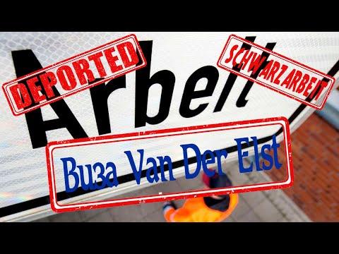 Краткосрочная трудовая миграция в Германии. Виза Van Der Elst. Это важно знать!