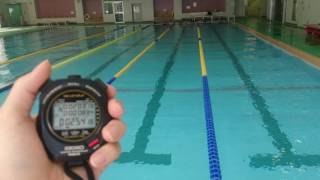 Style1水泳動画 スイム練習解説 ドリルでのダッシュ。 リカバリー...