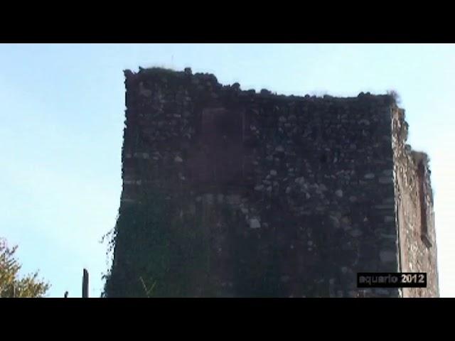 Cureggio. L'antica Corte Regia
