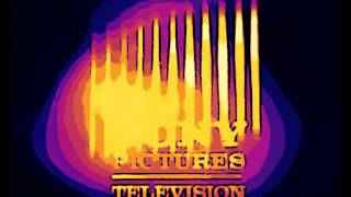 Deformed Logo: Sony Pictures Television