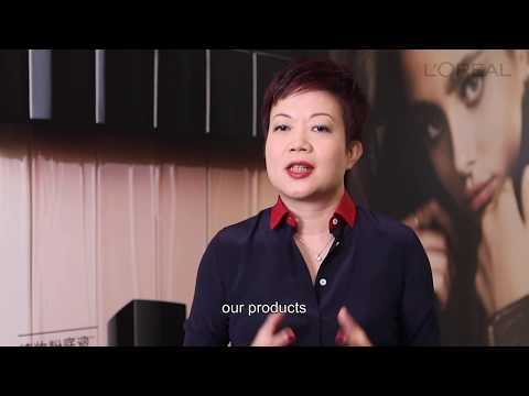 Behind the scenes of Beauty: luxury cosmetics in China