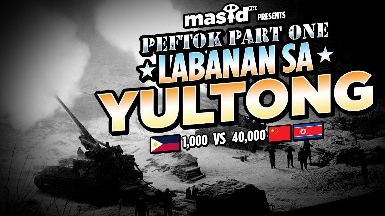Download Kung Paano Nilabanan ng 1,000 Filipino Kasama ng Pwersang Allied ang 40,000 Sundalong Tsino