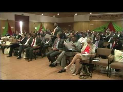 RES4Africa Program Launch - Nairobi October 26th-27th, 2016 - Day 1 - Session 1