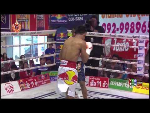 HD เอกตะวัน ม.กรุงเทพธนบุรี vs อาร์ดี เทฟา  Eaktawan Mor Krungthepthonburi vs Ardi Tefa