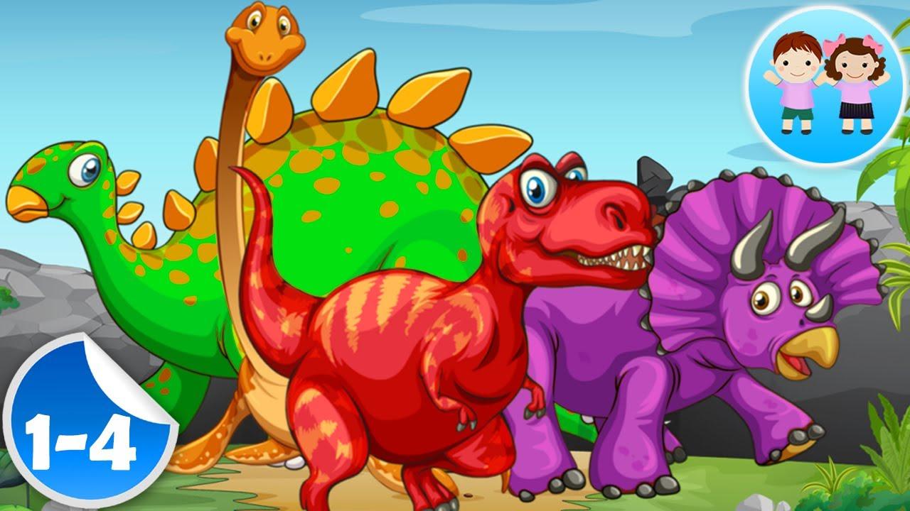 dinozaurii au viziune el tratează deficiența de vedere