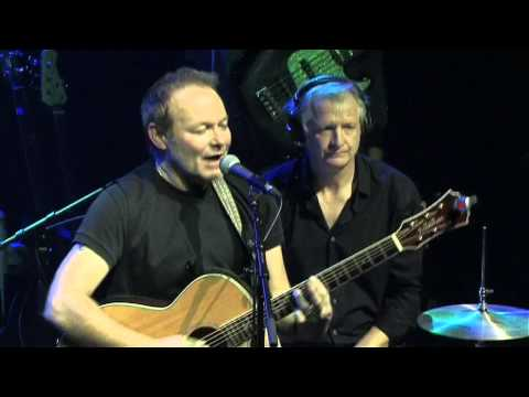 Cutting Crew - (I Just) Died In Your Arms [Live at Clapham Grand, London 2013]