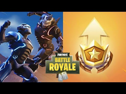 Fortnite PS4 Gameplay Victory Royale Season 5 Part 8