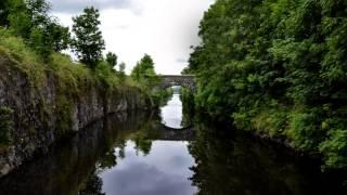 Ireland Along the River Shannon