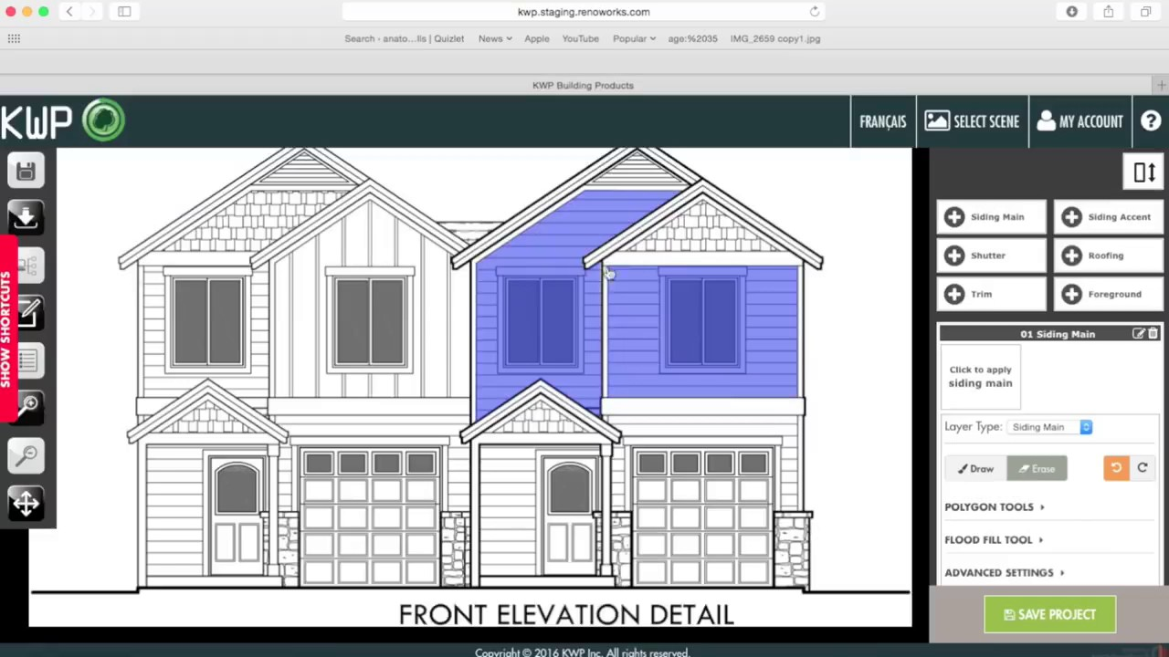 KWP Products Home Designer 2.0 - YouTube