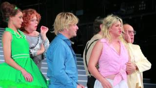 DER GEIZIGE am Schauspiel Essen (Spielzeit 2013/14)