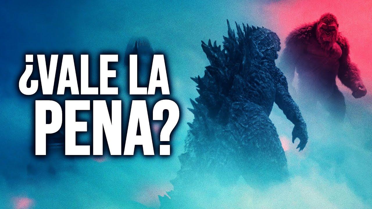 Godzilla vs Kong (2021) | ¿Vale la Pena?