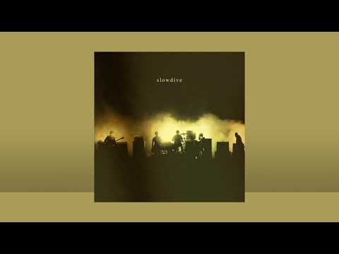 """Slowdive - Share New Version Of """"Golden Hair"""" & Launch Charity Auction For Deaf Academy"""