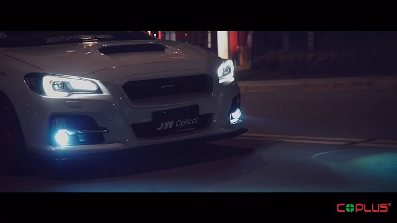 (Feature) 2014-2017 Subaru WRX/WRX STI/LEVORG Full LED ...