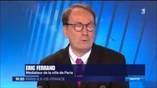 19 20 Paris Ile de France France 3 2015 07 23 19h00 Extrait