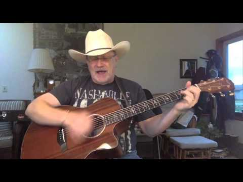 1697 -  I Wanna Know How Forever Feels -  Kenny Chesney cover with chords and lyrics
