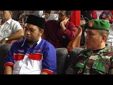 Suasana Grand Opening 212 Mart Aceh Part 1
