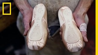 Ballet Shoes: The Craft Before the Dance | Short Film Showcase