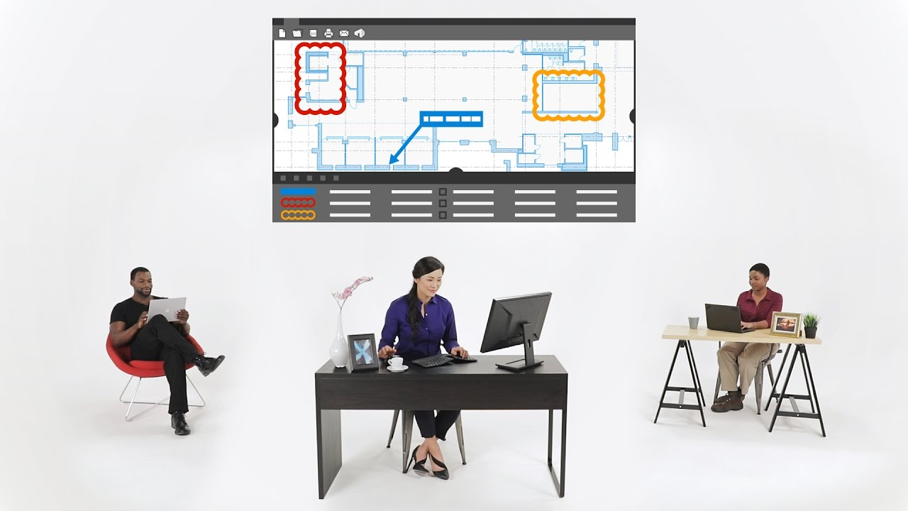 Bluebeam Revu: Design Review. Traditional design reviews are tedious, and centralizing feedback from all stakeholders is critical for avoiding costly changes during construction. Revu spe.... Youtube video for project managers.