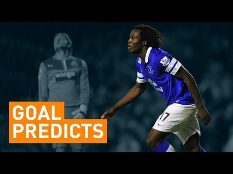 Can Everton beat City on Saturday? | Premier League Preview 2013-2014 #7