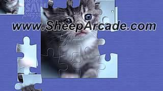 Super Jigsaw Kittens