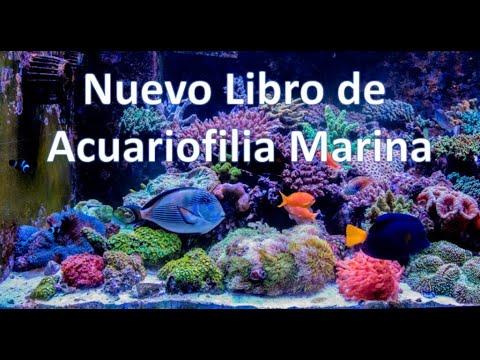 🔱tertulia-presentación-del-libro🔱🌟el-acuario-marino-de-arrecife🌟⭐fundamentos⭐-🔊vol-1🕪
