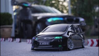 Chameleon tint looks awesome! | RC Drifting