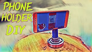 How to made smartphone Holder Diy | Smartphone videography Episode#1