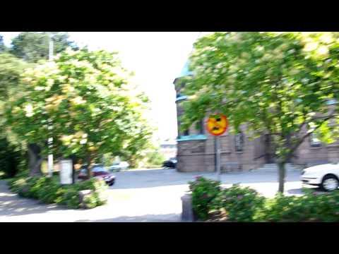 Pentax K-5 - Sample video recording