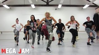 'Flawless' Beyonce choreography by Jasmine Meakin (Mega Jam)