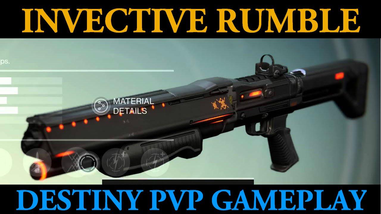 Shotgun - Destinypedia, the Destiny encyclopedia