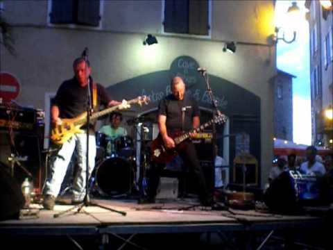 BLURP! fête de la musique 2012 Aubenas (07)