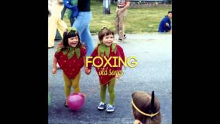 Foxing - Gold Cobra