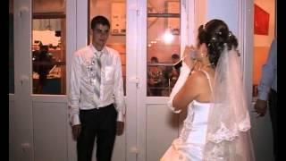 Свадебный сюрприз невесты жениху (песня)