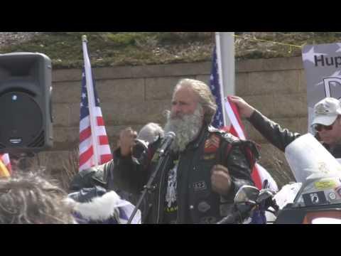 Dave Zien - 1st Million Mile Harley - Davidson   Sponsor Hupy & Abraham S.C.
