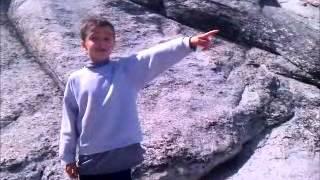 2012-04-29 Yosemite Trip Movie part 3.wmv
