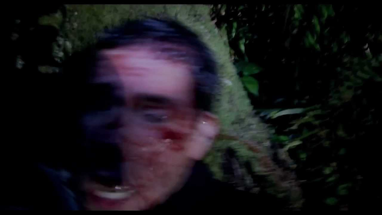Bigfoot The Lost Coast Tapes 2012 Official Trailer Hd