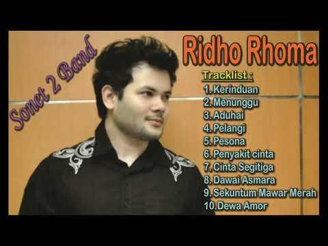 RIDHO RHOMA Full Album 2018 - Dangdut Hits Populer 2018