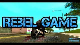 Gta SaMp | Rebel Game | Polisten Kaçış Yolları! (Amazing Stunts)