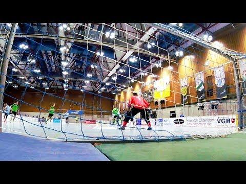 Beste Torwart-Paraden | DWZ Supercup 2018