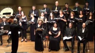 Efrat Ashkenazi- Requiem aeternam - Libera me - Requiem Verdi