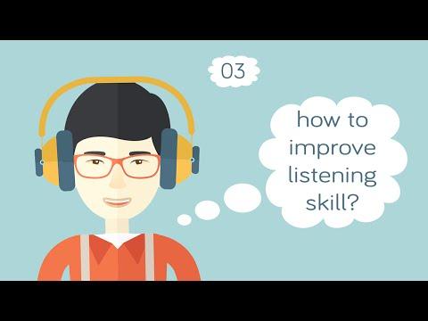 English Listening Practice With Subtitle 03, Improve Listening Skill -  Understand Spoken English