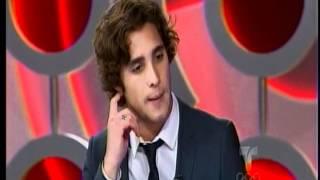 Video Entrevista Diego Boneta / Al Rojo Vivo download MP3, 3GP, MP4, WEBM, AVI, FLV November 2017