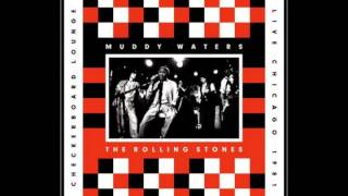 Muddy Waters & The Rolling Stones - Baby Please Don't Go (live)
