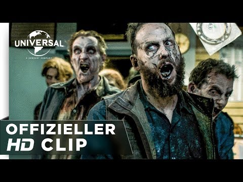 The Dead Don't Die – Jetzt im Kino